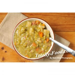 royalty free pea soup stock photo