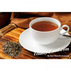 black tea stock photo