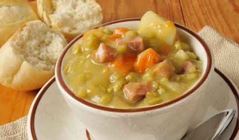 National Homemade Soup Day – With Lots of Recipes!