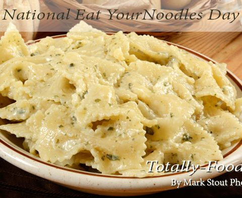 Eat your noodles day