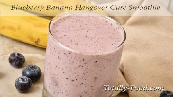 Rejuvenating Smoothies